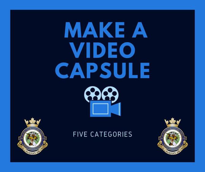Video Challenge - Ending soon!