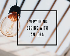 Inspiration motivation quote about think
