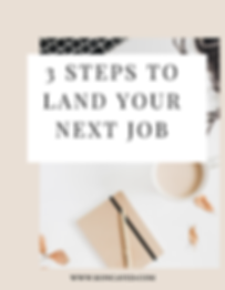 F - 3 STEPS TO LAND YOUR NEXT JOB.png