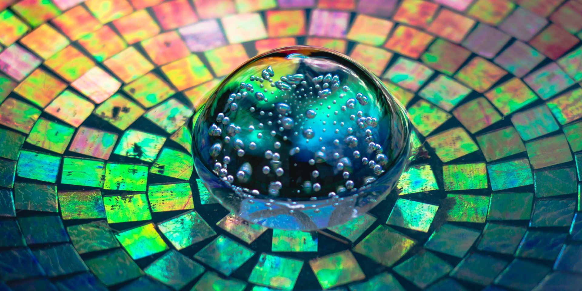 crystal-glass-on-a-colorful-background-2