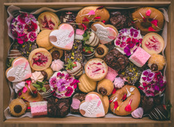 Mother's Day Dessert Box