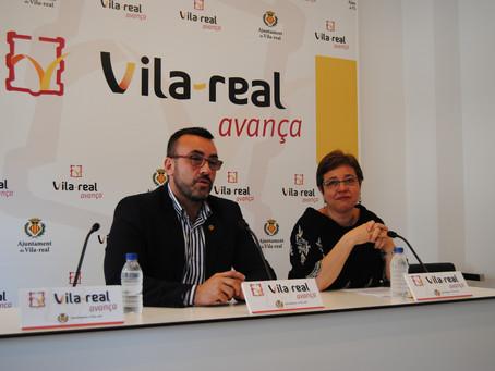 Sabina Escrig renuncia a ser regidora per a treballar per Vila-real des de Les Corts