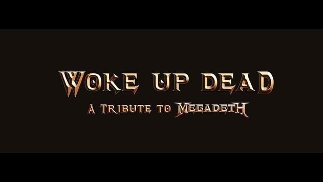 Woke Up Dead - A Tribute to Megadeth