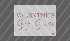 Valentine's Gift Guide – DIY, Budget or Splurge