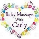 Baby Massage with Carly - Baby massage i