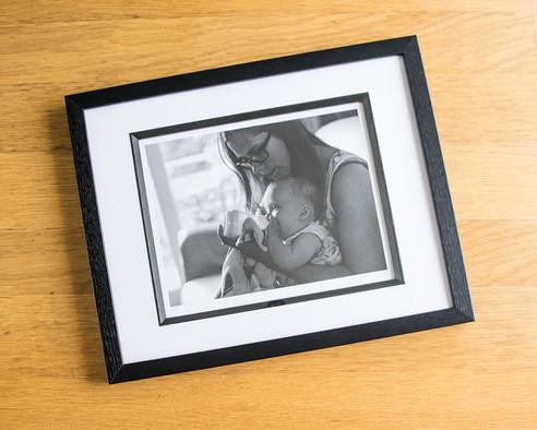 Black and white film photo framed1.jpg