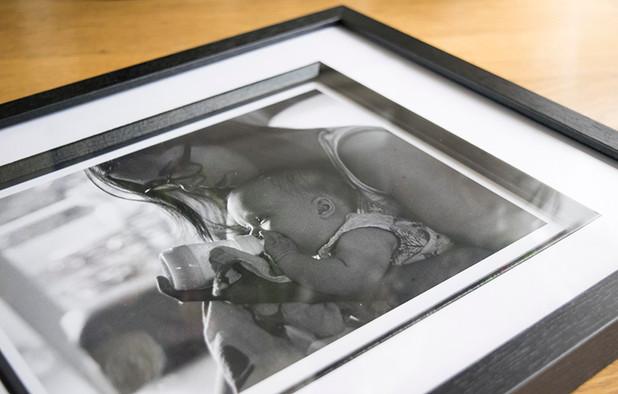 Black and white film photo framed2.jpg