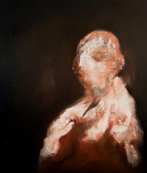 Disfiguring Actor 12