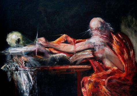 Saint Jerome Writing 2015 (Remastered)