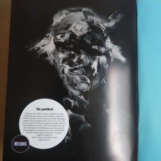 Lucide Magazine 1