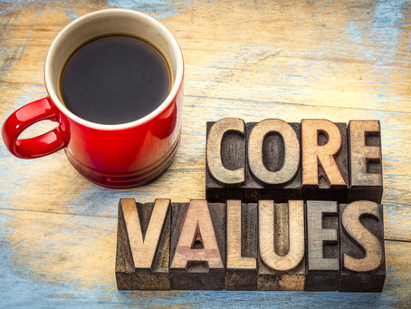 Guiding Care Decisions Through Core Values