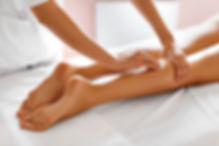 massage kiné villa pompéi