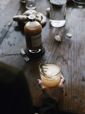 The alcohol-free cocktail with a personality