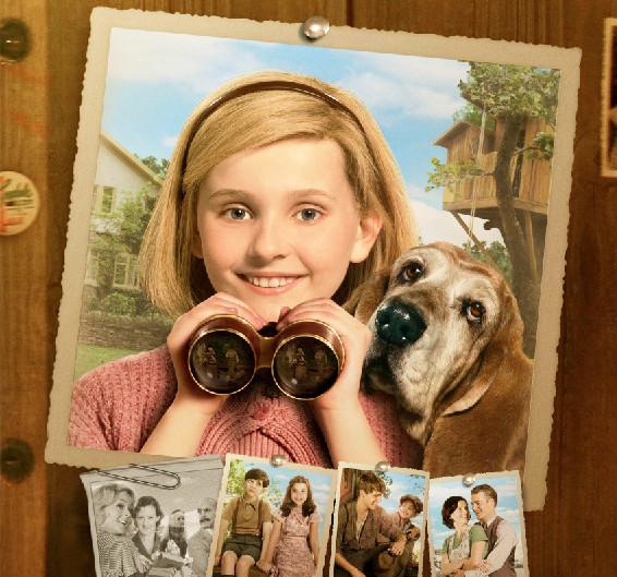 Great Kid's Movie: Hardship and fun!