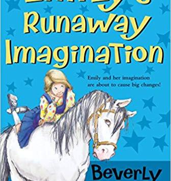 Emily's Runaway Imagination!