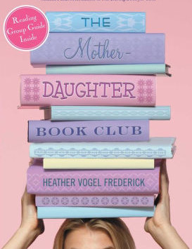 The Mother Daughter Bookclub