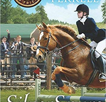 Horse lover's delight! Girl Reads