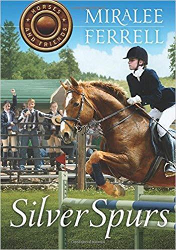 Horse lover's delight! Girl Reads