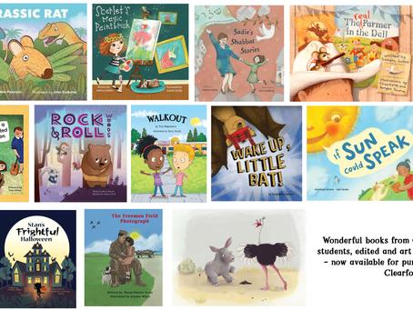 Children's Book Academy: Interview