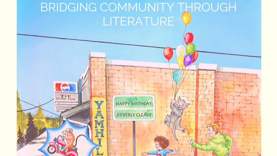 Bridging Community Through Literacy