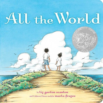 Great Earth Day Picture Book