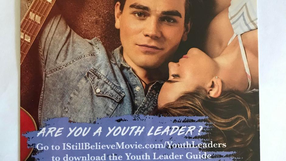 I Still Believe: Movie Review