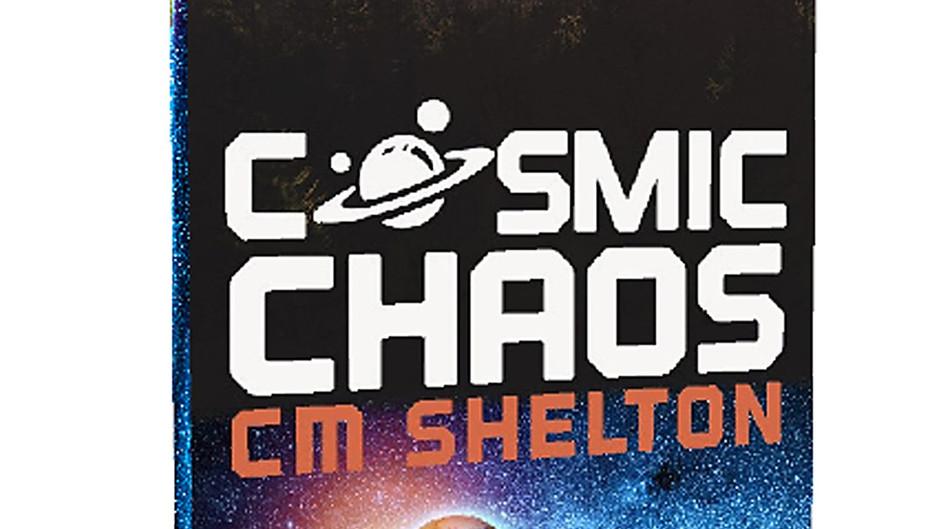 Cosmic Chaos!