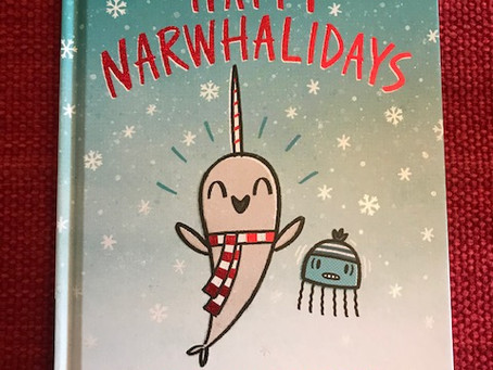 Happy Narwhalidays!