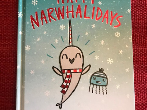 Happy Narwhalidays!