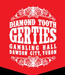 Diamond Tooth Gerties