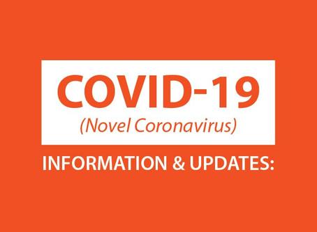 YUKON CHAMBER MEMBERS  COVID-19  RESOURCES