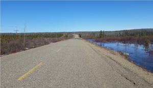 Liberal Track Record Calls into Question North Klondike Highway Funding