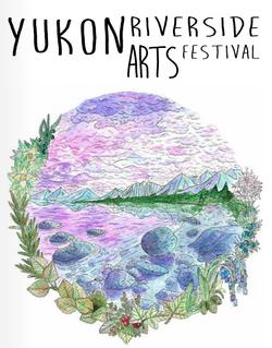 Yukon Riverside Arts Festival