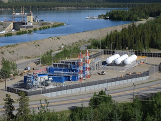 Liberals Refuse to Consult All Yukoners on Proposed Thermal Generation Facility