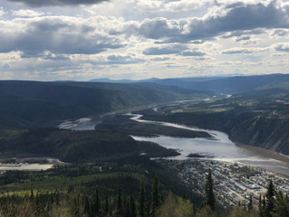Minister Picks Fight with Placer Miners over Dawson Planning Commission