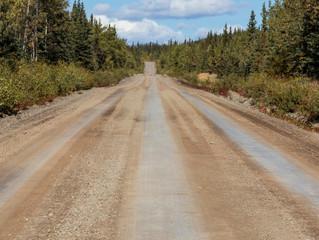 Liberals Cut Highway Maintenance Budget