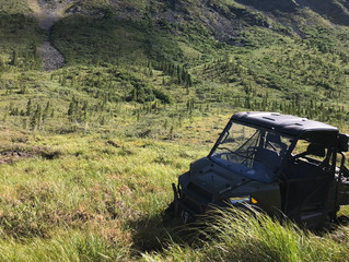 Make Your Voice Heard On Off-Road Vehicle Survey