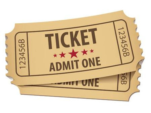 Individual Dinner Ticket