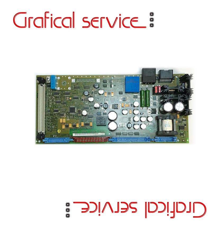 Scheda elettronica HEIDELBERG UVM3-00.785.0895