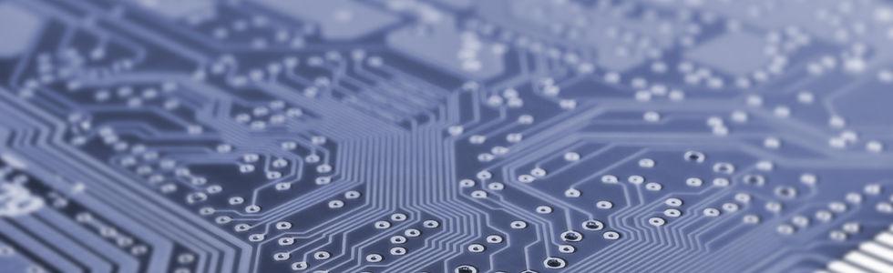 texture scheda elettronica