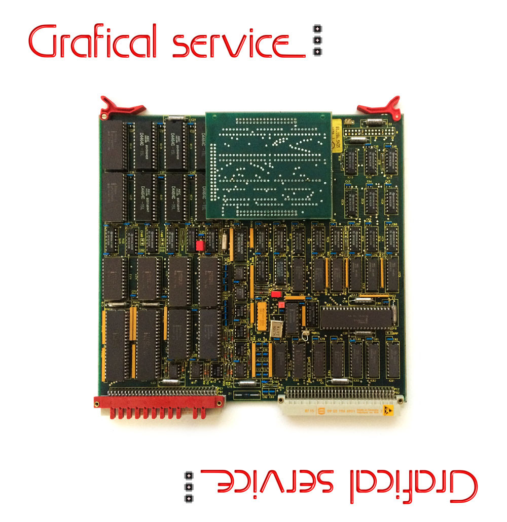Scheda elettronica BEK-CP.186.5546