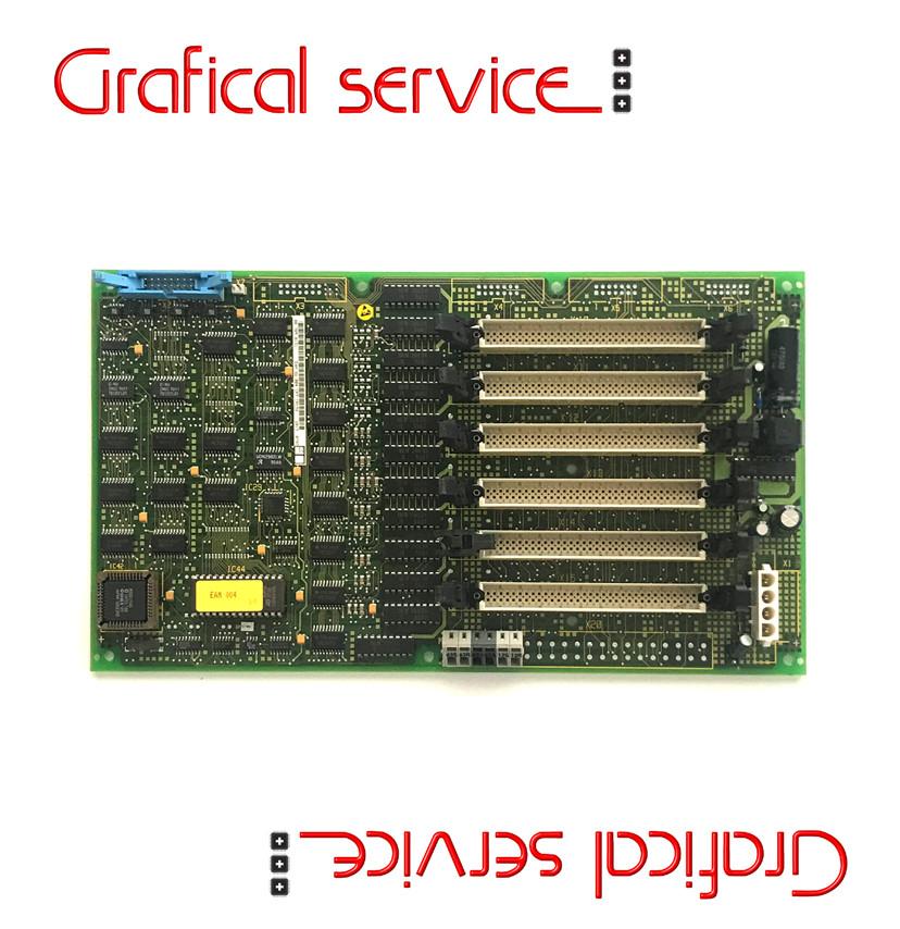 Scheda elettronica HEIDELBERG EAM-00.785.0131