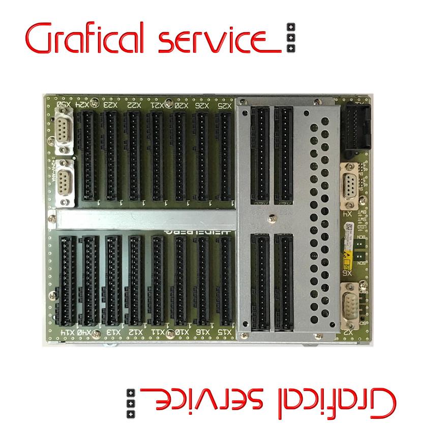 Scheda elettronica HEIDELBERG DIPM220-00.785.1171