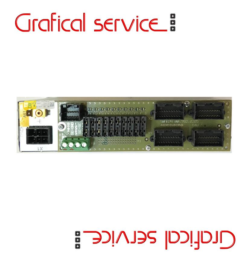 Scheda elettronica HEIDELBERG ASCM24-2-00.785.1022