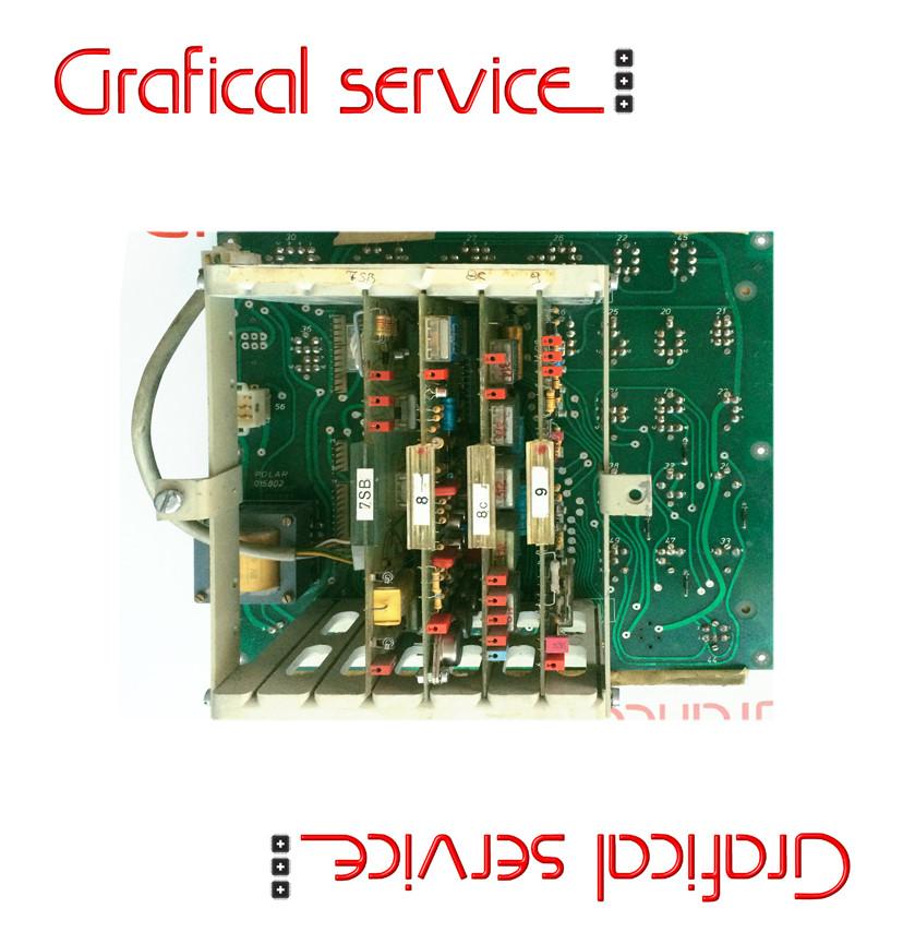 Polar EMC RACK