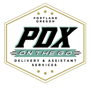 PDX On the Go  Delvery & Assitant Services locted in Portland, OR