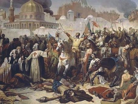Kudüs'ün Tarihi