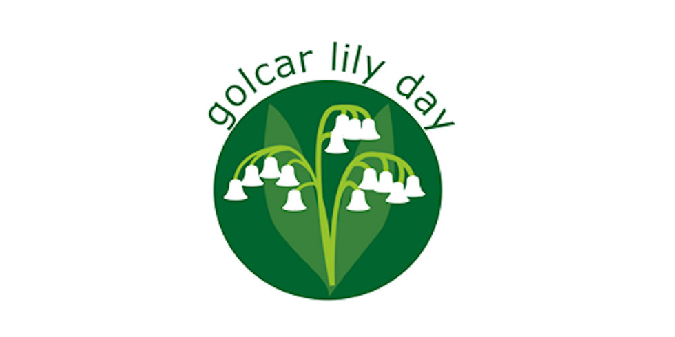 Golcar Lily Day