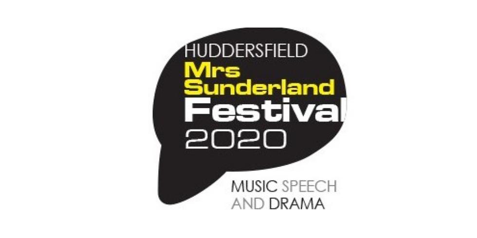 Mrs Sunderland Festival