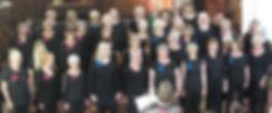 Honley Ladies Choir